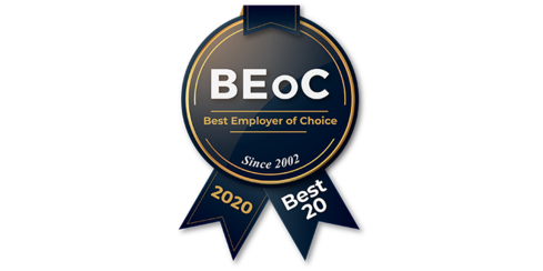 Best Employer Of Choice